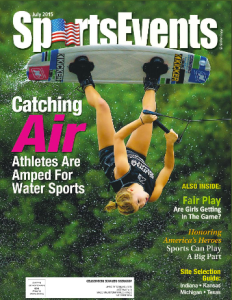 Sports Events Magazine