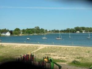 Great Lakes Sea Kayak Symposium 2