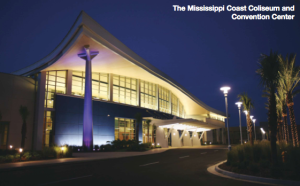 Mississippi Gulf Coast Coliseum