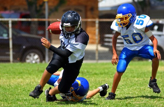 Youth-Football