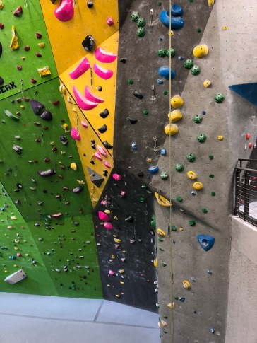 Highpoint Climbing and Fitness